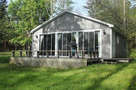 Sea Spray Cottage - Deer Isle