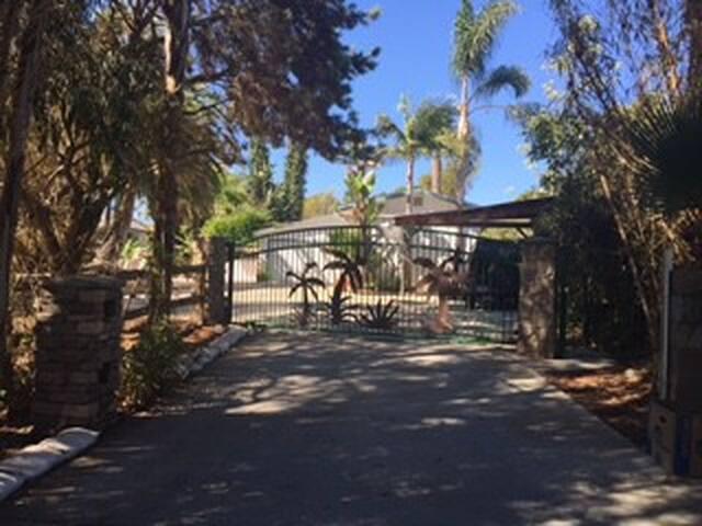 Hoagy's Hideaway - Vista - Guesthouse