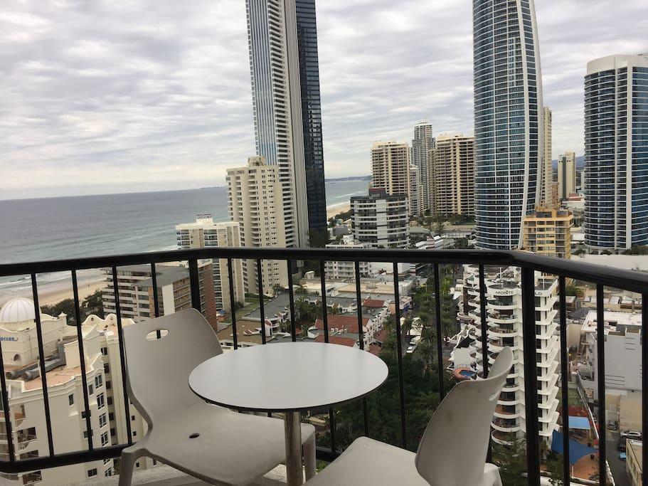 Studio Apartments For Rent Gold Coast Australia