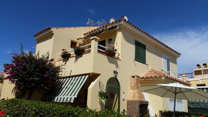 Bungalow Dúplex Sonneland Maspalomas Gran Canaria