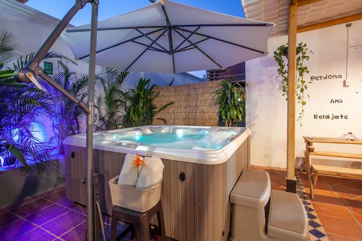 Comfortable room in beautiful zone of Cartagena
