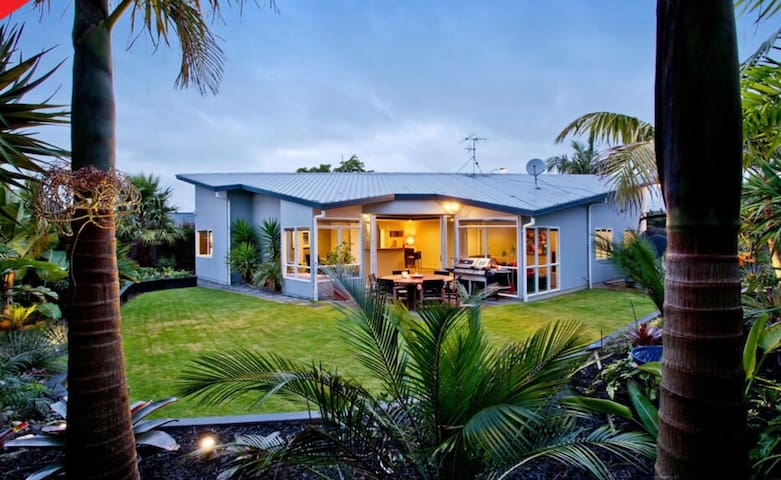 Luxury House in Albany Auckland
