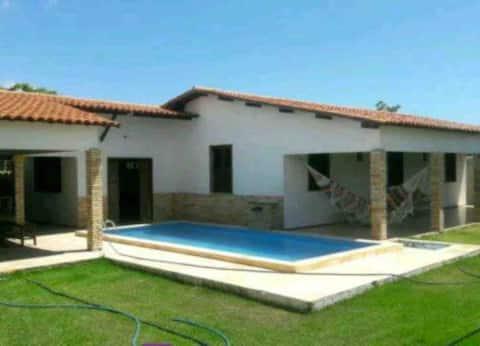 Casa de Praia  Rodrigues