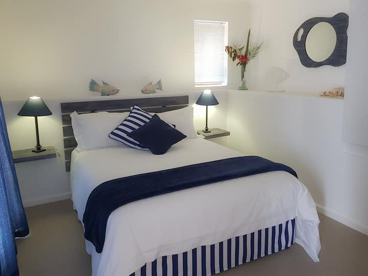St. Francis Bay Cozy 1 bedroom self catering unit.