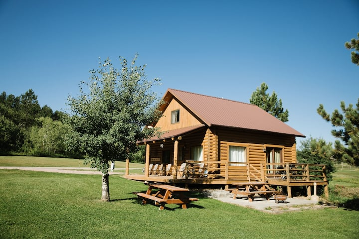 High Country Guest Ranch - #3 Western Star