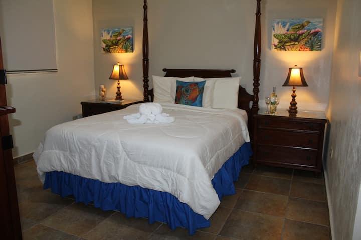 Single Suite for 2 Guest
