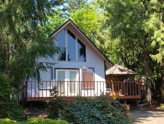 Robin Hood Village Resort Cottage #3
