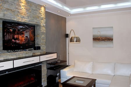 LUXURY APARTMENT WITH WASHER/DRYER IN CITYCENTER