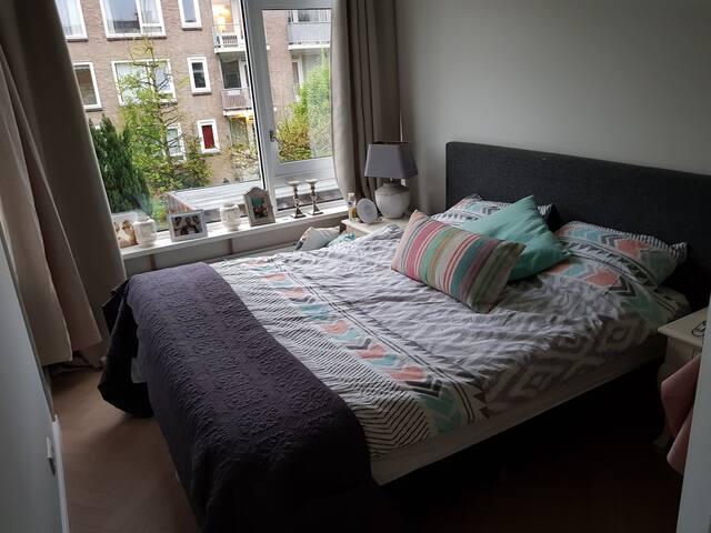 Appartement Voorburg