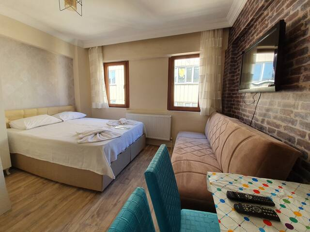 Istanbul City House 1 Room 6, Old Town Istanbul