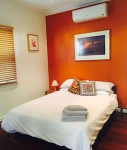 Retro South Fremantle Beach House - South Fremantle - Haus