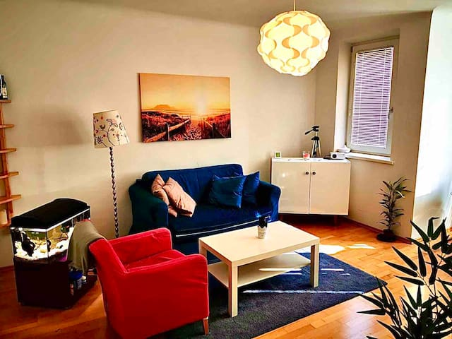 RELAX Apartment (free garage parking)