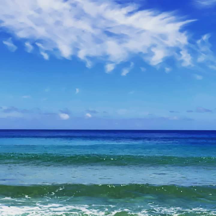 Kauai Beachfront Inn #6 Oceanview! As Low As $88