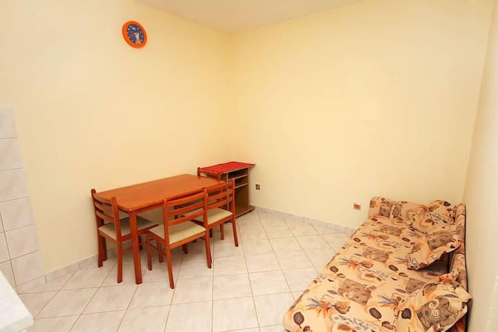 One bedroom apartment near beach Kozarica, Mljet (A-4950-c) - Kozarica - Lejlighed