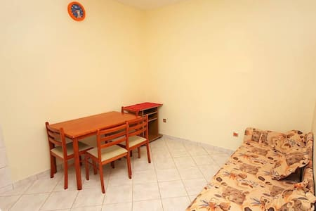 One bedroom apartment near beach Kozarica, Mljet (A-4950-c) - Kozarica