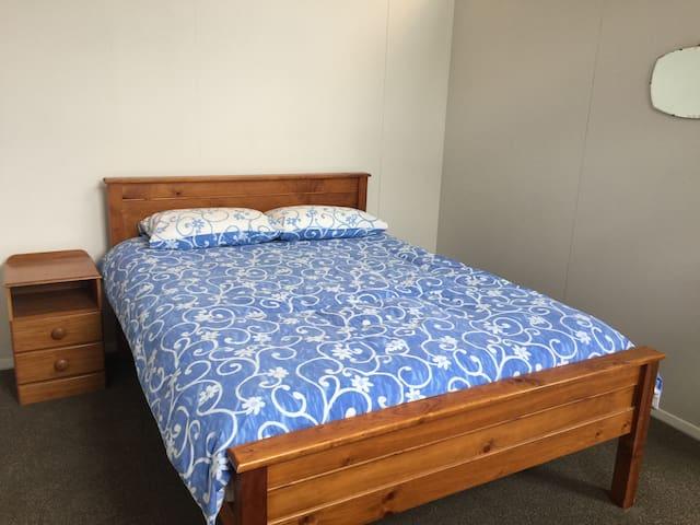 Puketoi Dorm - Private Sections