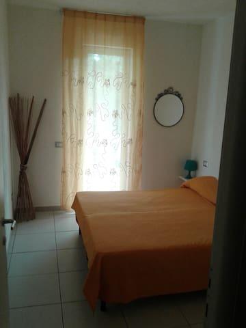 Bilocali In Villa per 4 persone: Montecorice - Giungatelle - Villa