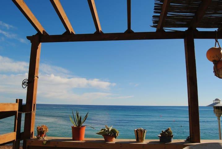 Cala Puente - Almería - Apartment