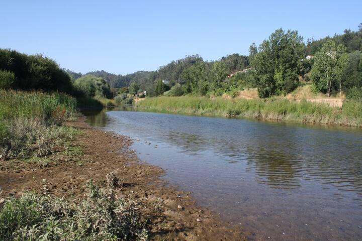 River House - Mondego River