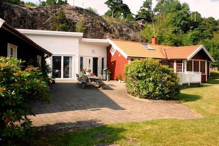 Lovely beach house in Bohuslän, Västra Götaland - Herrestad