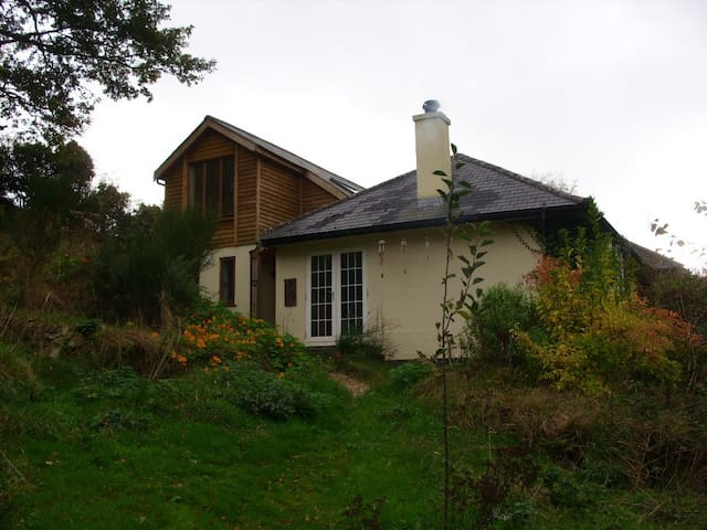 Dartmoor Retreat - Moretonhampstead - Гестхаус