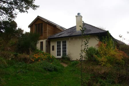 Dartmoor Retreat - Moretonhampstead