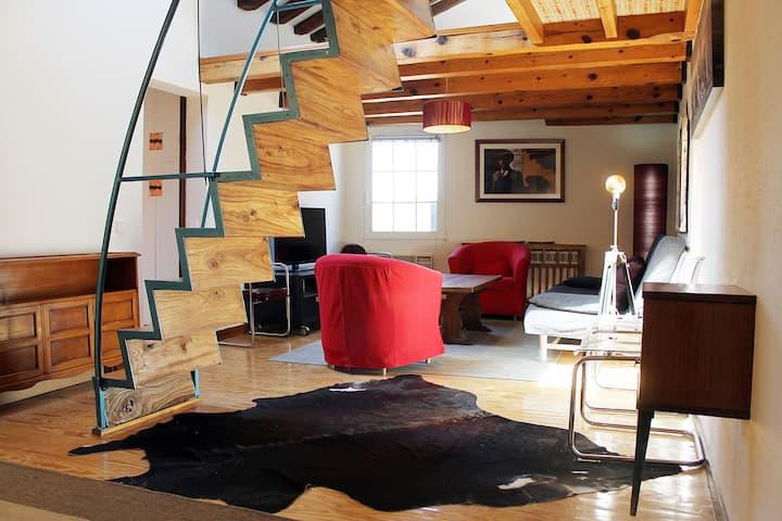 Magnifico apartamento  para disfrutar Madrid