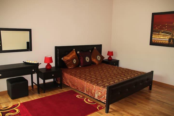 Karon Hill Residens 3 bedroom - Karon - Apartment