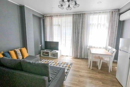 "Квартира ""Куршевель"""