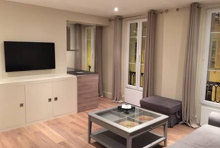 Appartement de 50m2 Paris 9ème - Párizs - Lakás