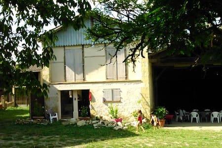 Gîte indépendant à Marides Lectoure - Marsolan