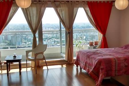 LUXURY APARTMENT IN CABALLITO, BA - Buenos Aires - Apartmen