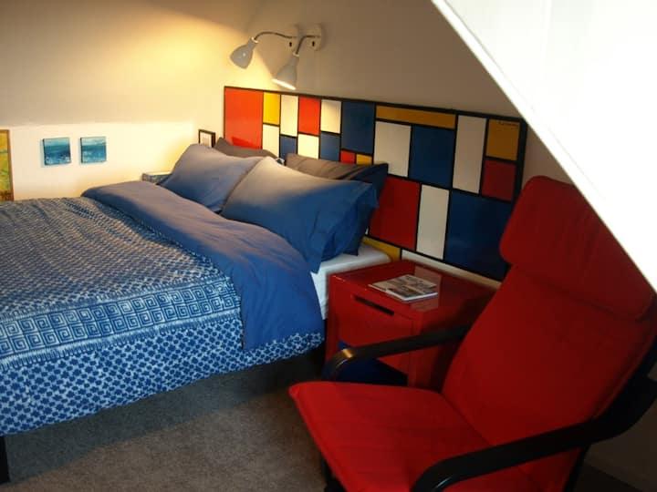 Bridget's Wee Rooms With Sea Views