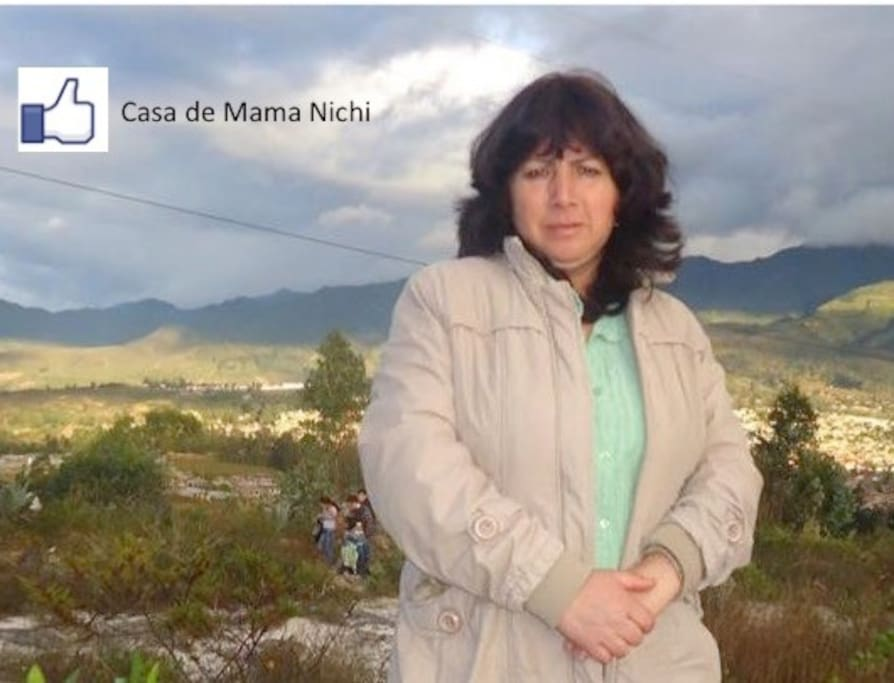 Hello my name is Ritha ,  I will be your hostess and I will be happy to advise you on everything you need. Wellcome to Chachapoyas
