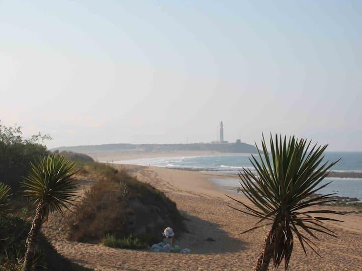 VILLA MALYMA beachfront whole house 15pax/option+3