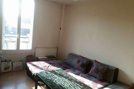 Beau duplex à 20 min de Paris - Pierrefitte-sur-Seine - Apartment