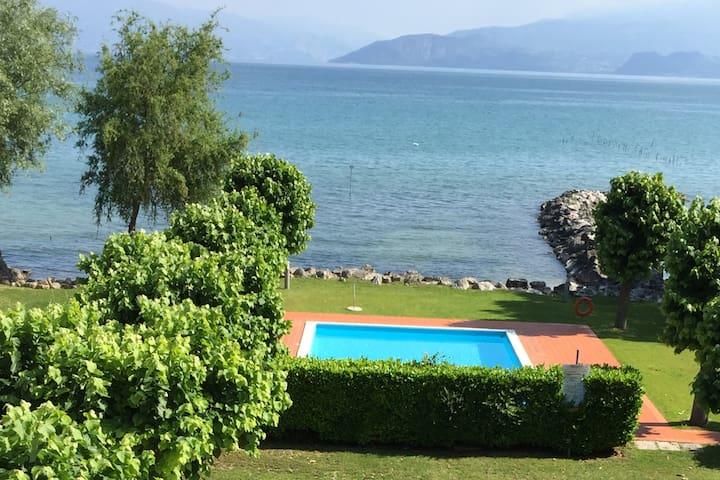 Lugana 6 - Sirmione - Vacation home