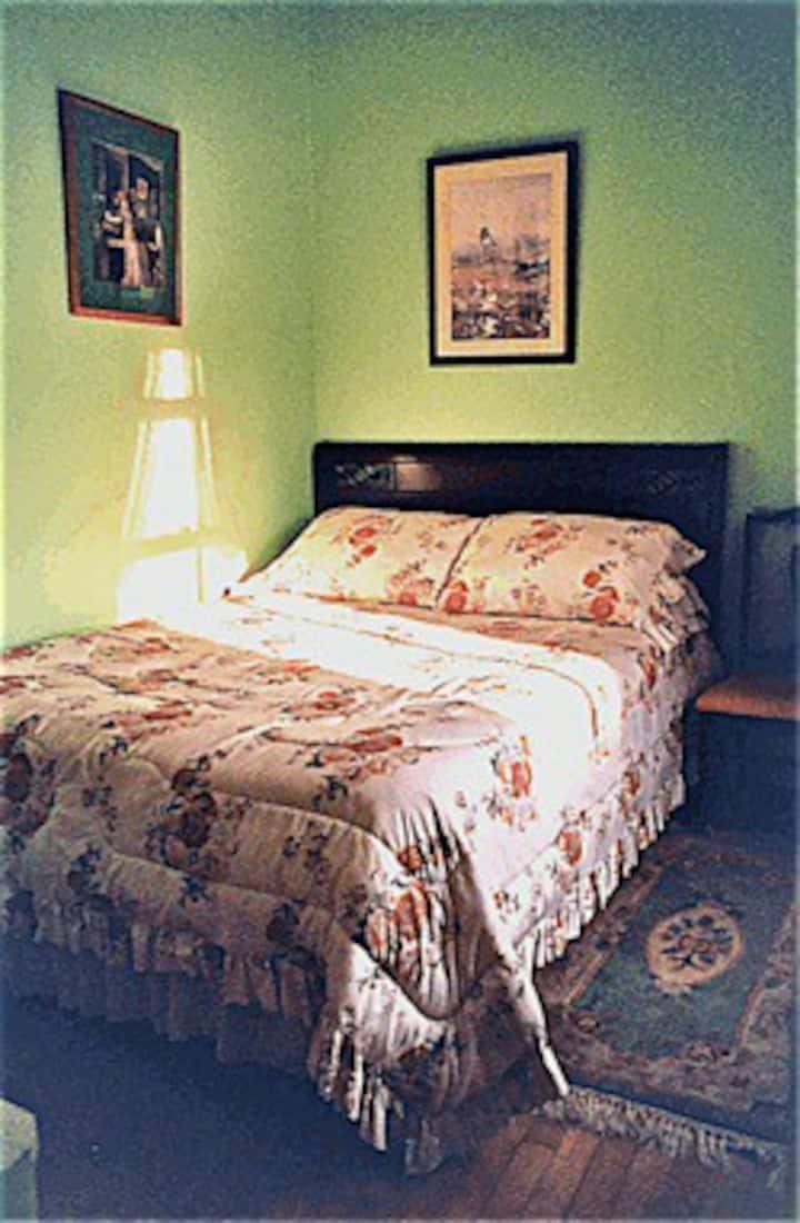 Whistler's Inn/The Petite Chambre (#11)