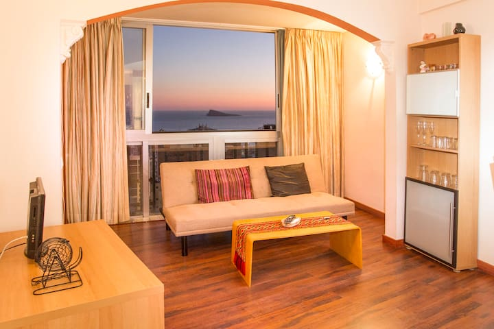Apartment in center of Benidorm
