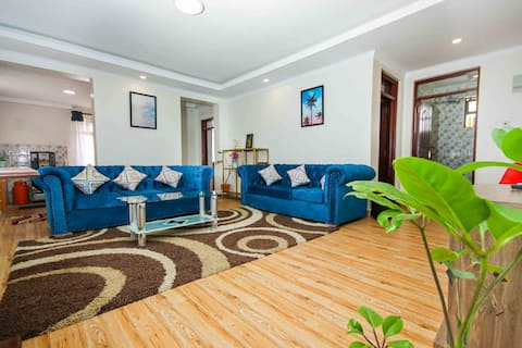 Kian House ; By Layu Homes.The Perfect 2 bedroom