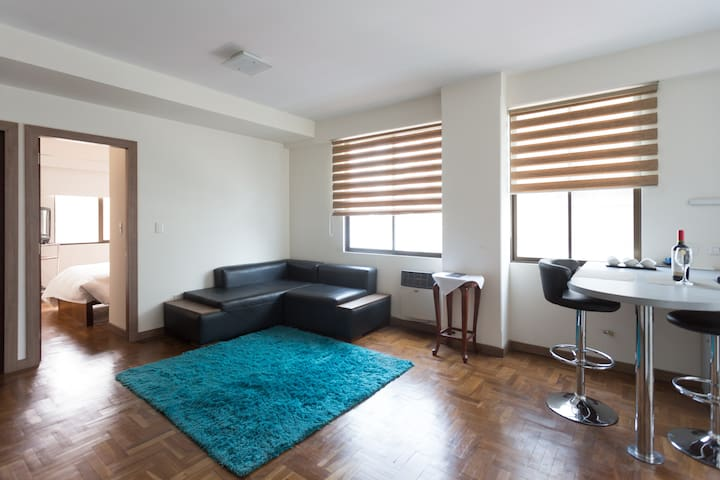 Central modern Apartment