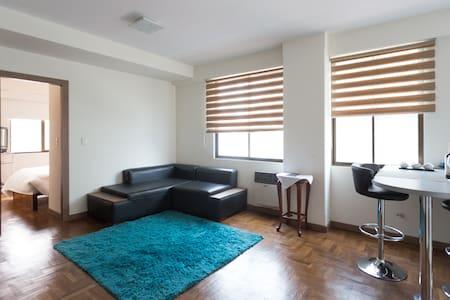 Central modern Apartment - La Paz - Apartment