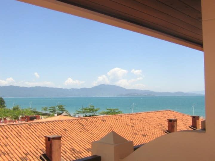 Jurere Beachfront Apart/Jurere Beach Village Hotel