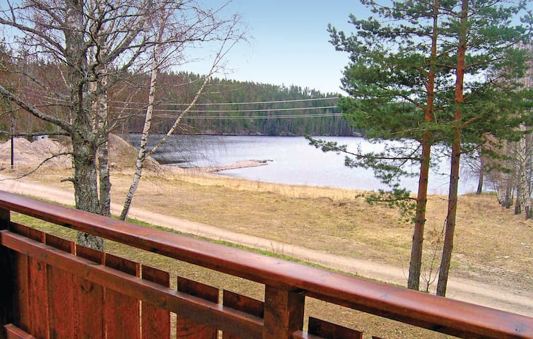 Holiday cottage with 3 bedrooms on 100m² in Hemnes