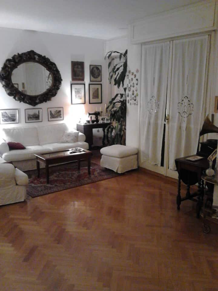 Elegante appartamento in zona Stadio San Siro