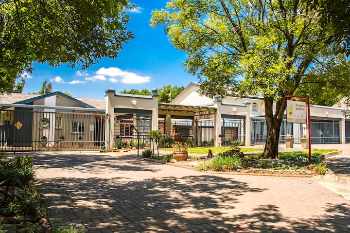 Oh So You Guest House Kroonstad