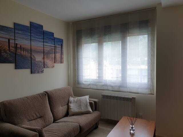 Apartamento La Ardina