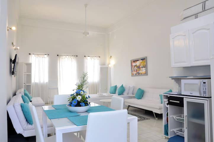 Amazing Location and value have fun - Cartagena - Lejlighed