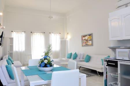 Amazing Location and value have fun - Cartagena