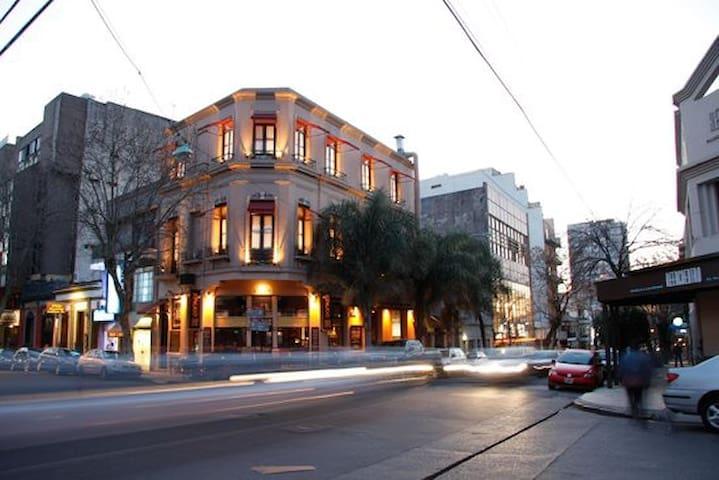 Hermoso y Gran Loft en el Corazon de Palermo Soho